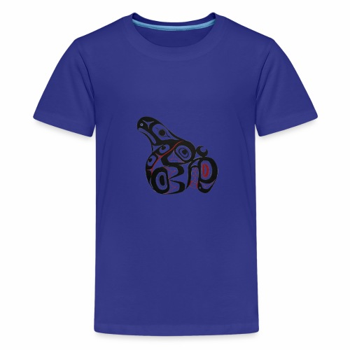 Killer Whale - Kids' Premium T-Shirt