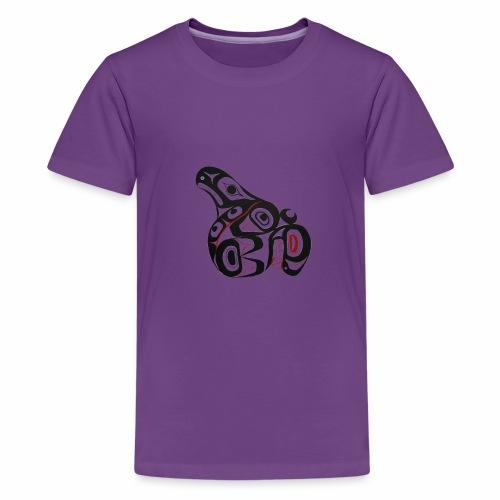 Killer Whale - Kids' Premium T-Shirt