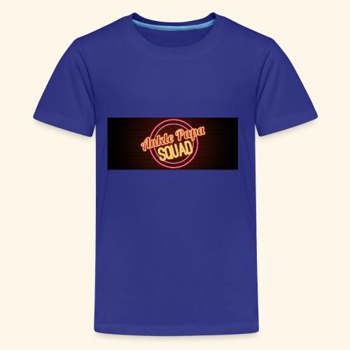 NEON 2 - Kids' Premium T-Shirt