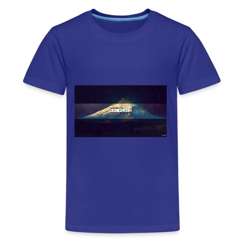 kaiplayz merch - Kids' Premium T-Shirt