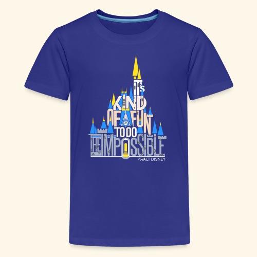 It's Kind of Fun... Original - Kids' Premium T-Shirt