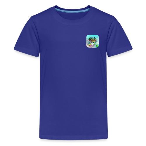 emojie shirt - Kids' Premium T-Shirt