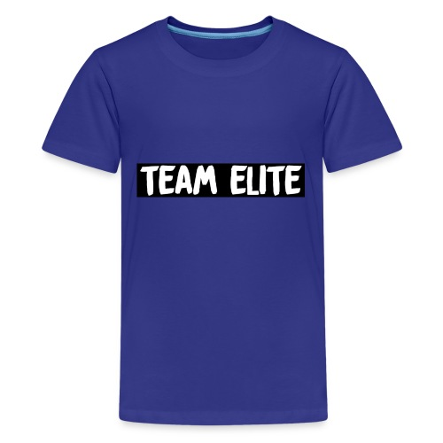 TEAM ELITE - Kids' Premium T-Shirt