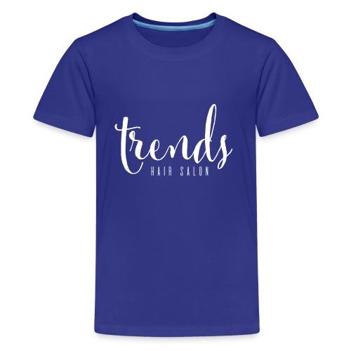 A846ECFD CD24 4BC5 8327 5102DD1245C7 - Kids' Premium T-Shirt