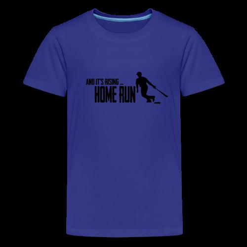BATEADOR 2 - Kids' Premium T-Shirt