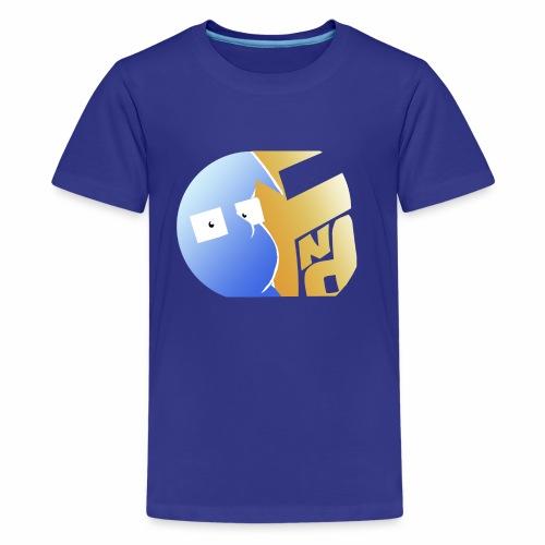 Funnerdiction Graphic - Kids' Premium T-Shirt