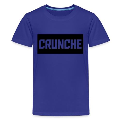 SPREADSHIRT - Kids' Premium T-Shirt