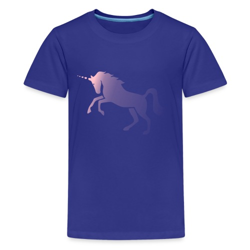 UNICORN1 - Kids' Premium T-Shirt