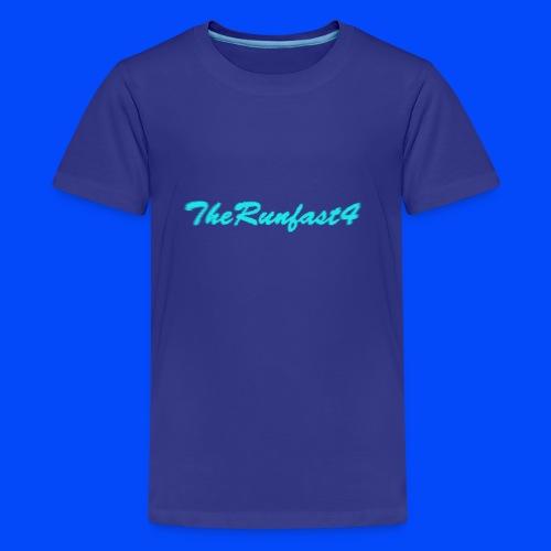 Official Brand - Kids' Premium T-Shirt