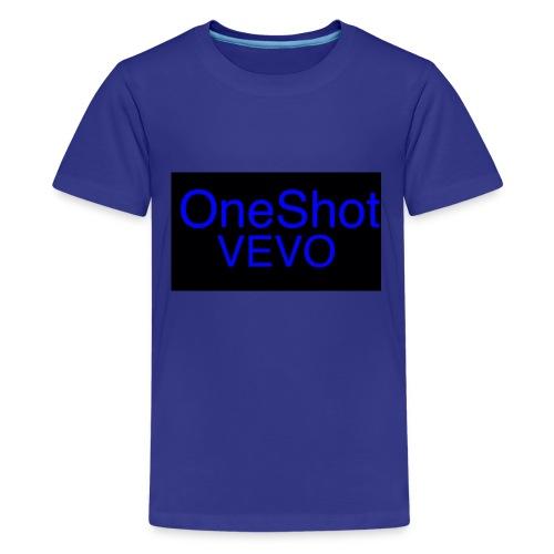 OSVEVO Merch - Kids' Premium T-Shirt