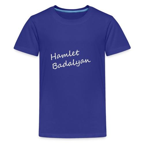 HB - Kids' Premium T-Shirt