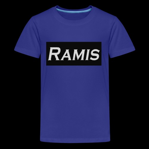 RAMIS MERCH - Kids' Premium T-Shirt