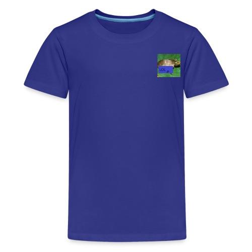 TakeTheLose's Merch - Kids' Premium T-Shirt