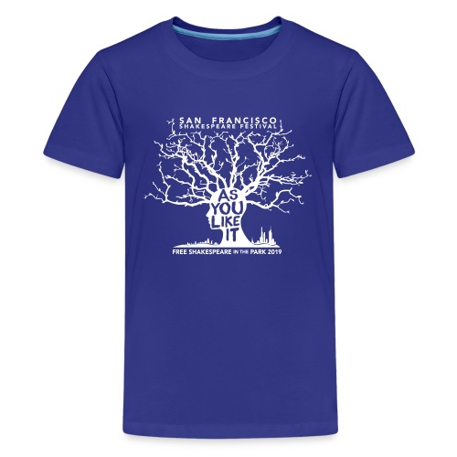 As You Like It 2019 - Kids' Premium T-Shirt