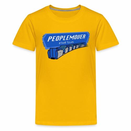Peoplemover TMR - Kids' Premium T-Shirt