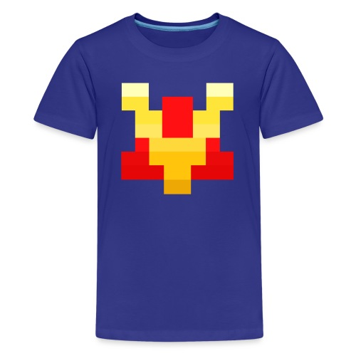 Venturian LOGO png - Kids' Premium T-Shirt