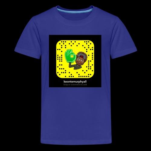 Kmv - Kids' Premium T-Shirt