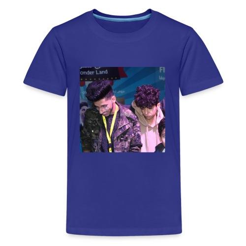 16789000 610571152463113 5923177659767980032 n - Kids' Premium T-Shirt