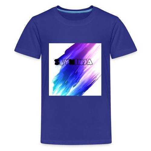 SLYNINJA - Kids' Premium T-Shirt
