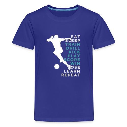 E,S,T,D,K,P,S,W,L,L,R - Kids' Premium T-Shirt