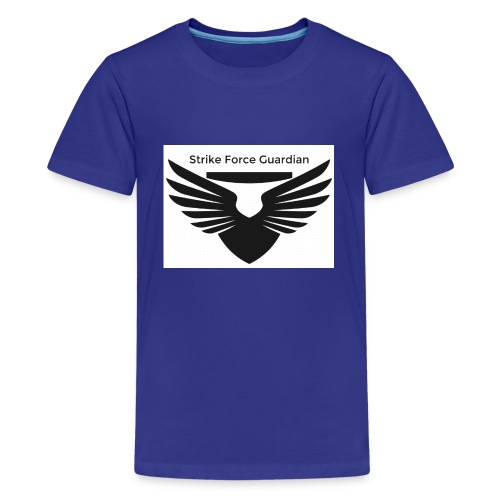 Strike force - Kids' Premium T-Shirt