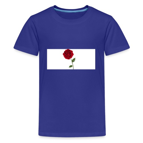 Rose - Kids' Premium T-Shirt