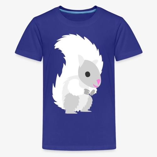 Squirrel - Kids' Premium T-Shirt