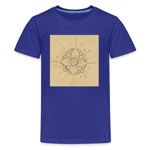 Bloom - Kids' Premium T-Shirt