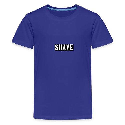 Suave Products - Kids' Premium T-Shirt