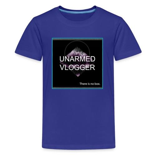 UV merch - Kids' Premium T-Shirt