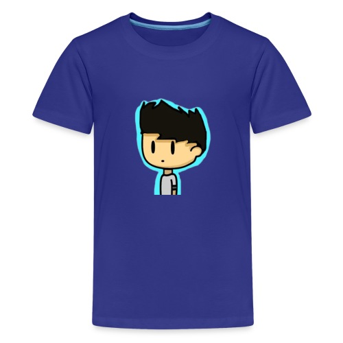 DanYaBoi - Kids' Premium T-Shirt