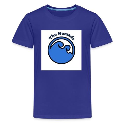nomads - Kids' Premium T-Shirt
