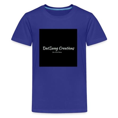 DatSwag Creations - Kids' Premium T-Shirt
