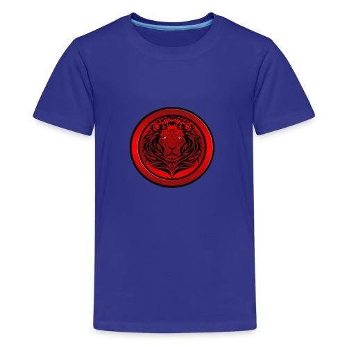 Acrosal Logo Tshirt - Kids' Premium T-Shirt