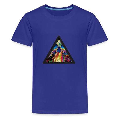collapse - Kids' Premium T-Shirt
