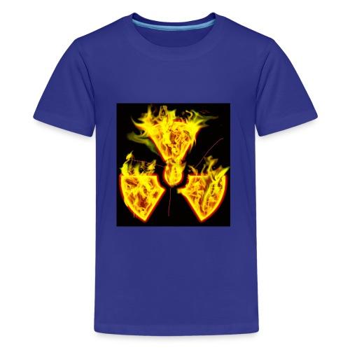 2C14513F 16B1 4C77 92E0 C1C7CE4CEDA1 - Kids' Premium T-Shirt
