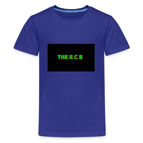 Screenshot 2018 03 09 21 21 33 - Kids' Premium T-Shirt