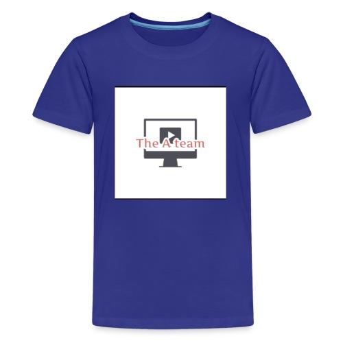 20171022 130340 - Kids' Premium T-Shirt