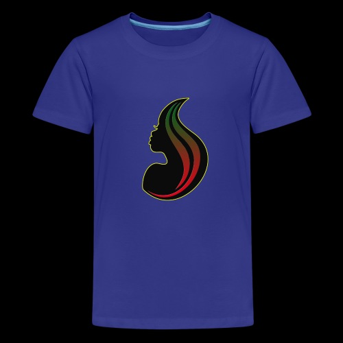 RBGgirl - Kids' Premium T-Shirt