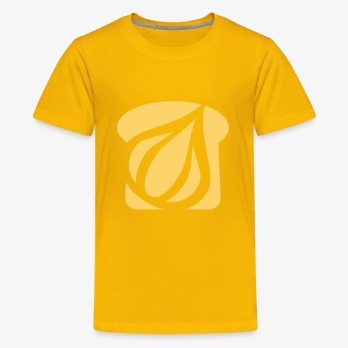 Garlic Toast - Kids' Premium T-Shirt
