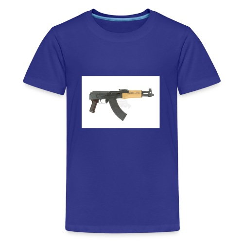 just having fun - Kids' Premium T-Shirt