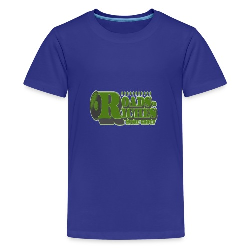 Roads to riches music group inc - Kids' Premium T-Shirt