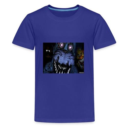 E2F7411B EC10 4391 B655 4E14F2976681 - Kids' Premium T-Shirt