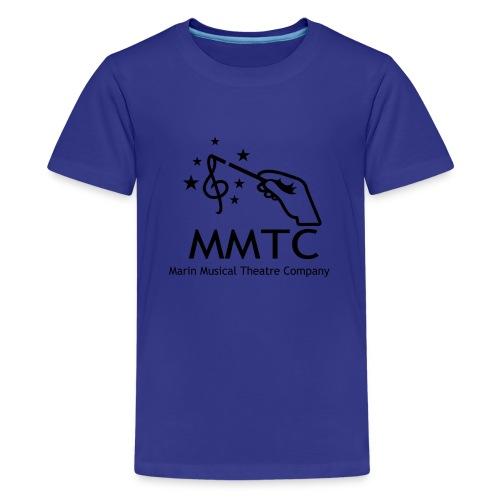MMTC Logo Apparel - Kids' Premium T-Shirt
