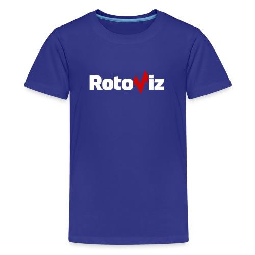 RotoViz - Kids' Premium T-Shirt