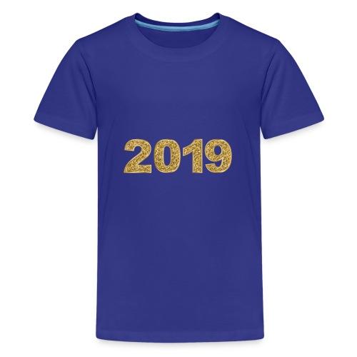 christmas happy new year - Kids' Premium T-Shirt