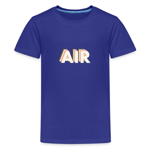 AIR - Kids' Premium T-Shirt