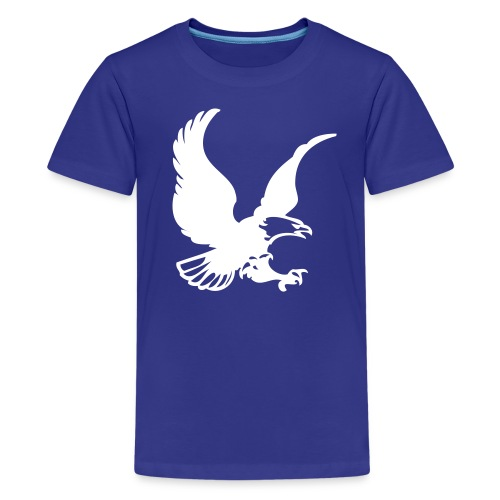 eagles - Kids' Premium T-Shirt