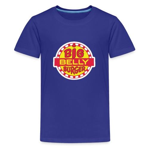 Big Belly Burger - Kids' Premium T-Shirt