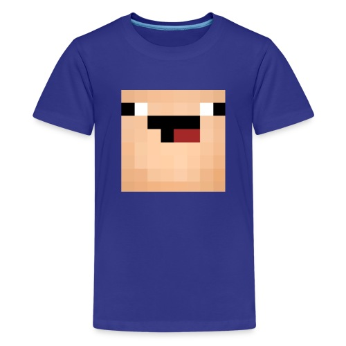 noob_-_Edited_-2- - Kids' Premium T-Shirt